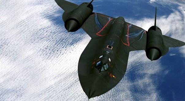 В советском прицеле — «Чёрный дрозд»: как сбить американский самолёт SR-71?