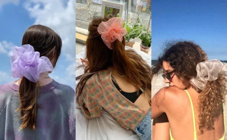15 стильных аксессуаров для волос аксессуары,внешность,красота,мода,мода и красота,модные тенденции,прически,стиль,стиль жизни,стрижки,украшения
