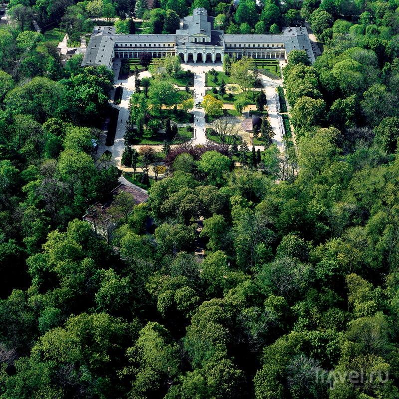 В Польшу за здоровьем и красотой. Популярные польские курорты