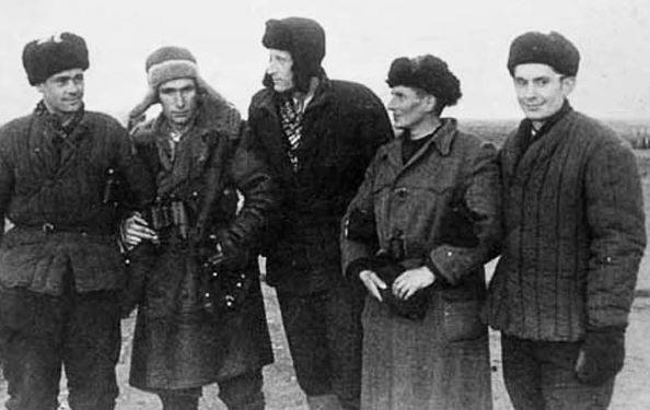 Как немцы после войны на озере Селигер разрабатывали ракеты история