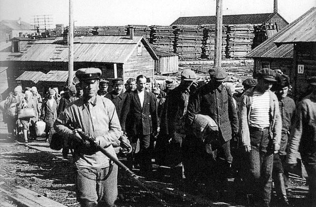 Иван Воронаев за проповедь Евангелия был скормлен собакам в советском концлагере