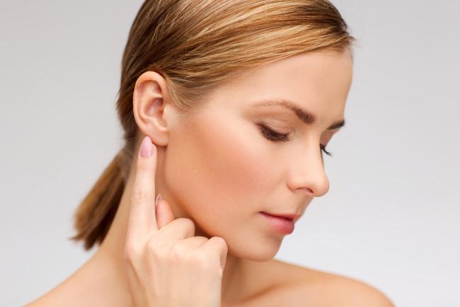 Массаж уха заметно улучшит мозговое кровообращение а займет всего несколько минут!