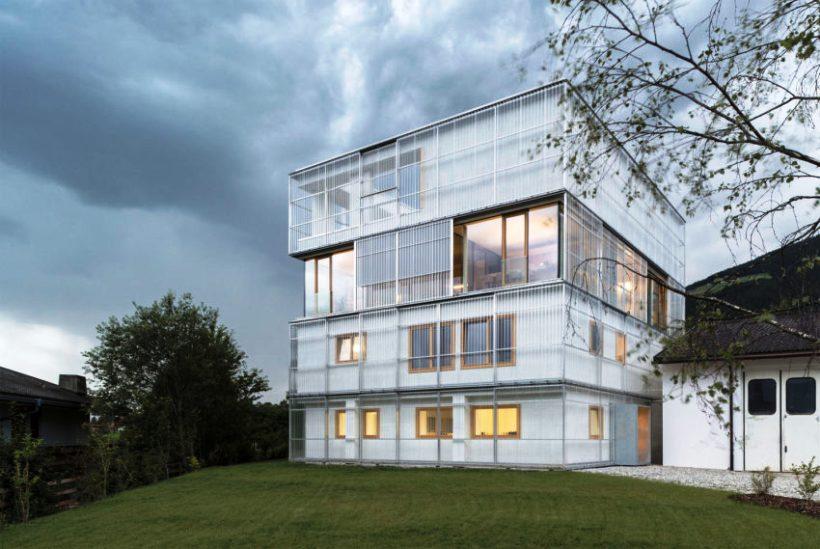 Очаровательный дом-студия в Южном Тироле в Италии