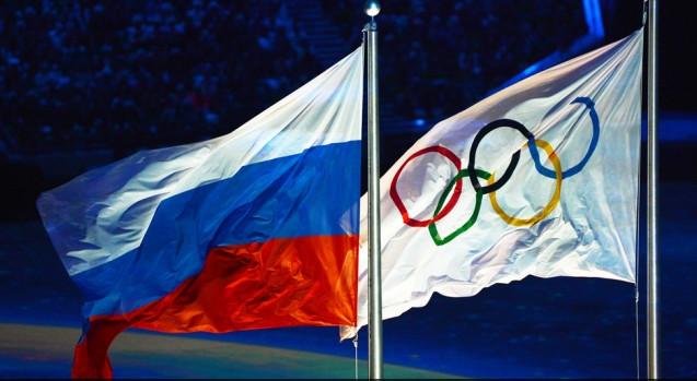 ОПЛАТИЛИ, ПОКАЯЛИСЬ, НО ОКР будет восстановлен после ОИ-2018, флага России на церемонии закрытия не будет