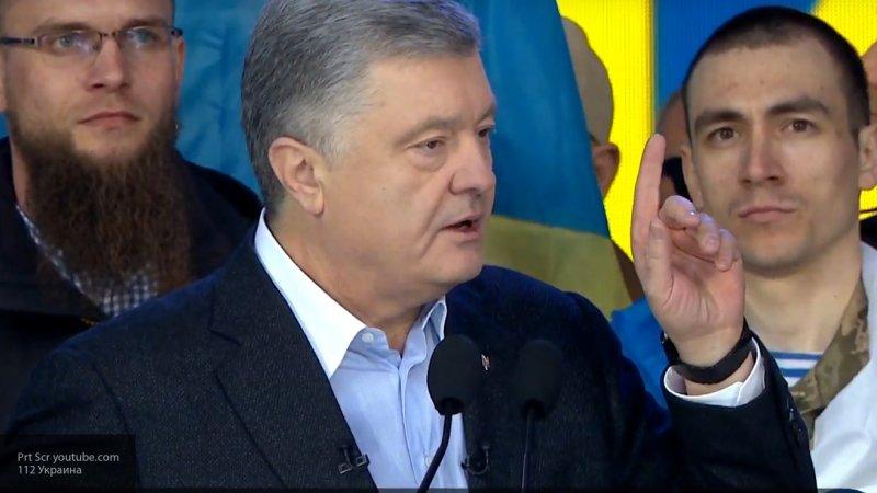 Кравчук рассказал о недостатках Порошенко на посту украинского президента