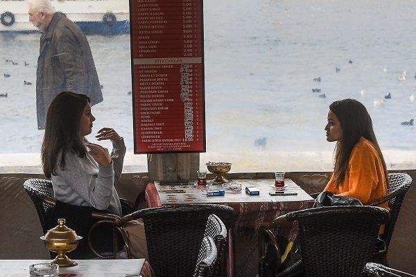 Российские туристы пожаловались на мошенничество в турецких ресторанах мошенничество,наши за границей,Турция