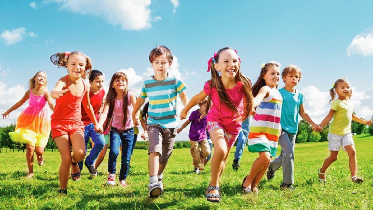 Составлен рейтинг городов России для отдыха с детьми
