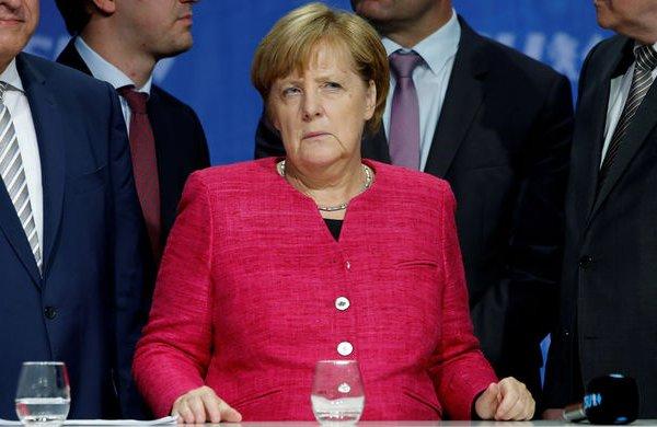 Меркель рассказала, когда жд…