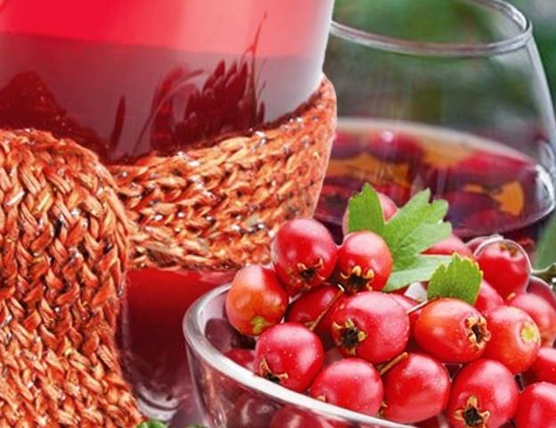 Целебные плоды боярышника: доступное лекарство от природы!