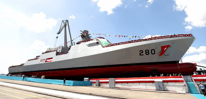 Корветы типа Ada: получит ли Украина боеспособный флот вмф