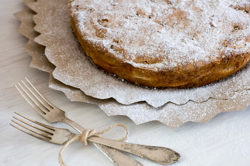 Рецепт пирога из лаваша с творожной начинкой