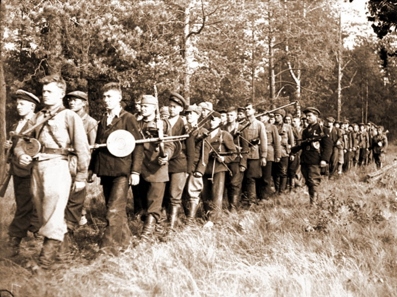 «Лесные левши»: смертоносные изобретения советских партизан