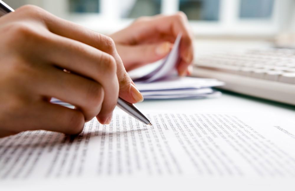 Особенности профессионального перевода документов
