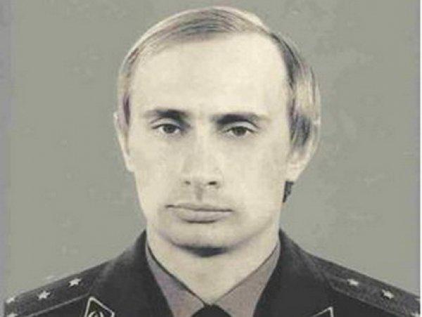 Чем прославился Путин в КГБ?