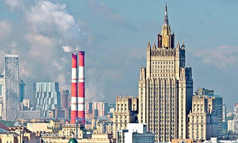 Россия пообещала жестко ответить на высылку дипломатов из Молдавии
