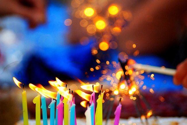 Гадания на день рождения