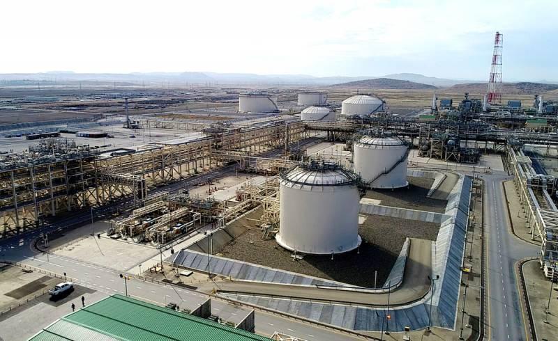 Военный конфликт Азербайджана и Армении будет стоить Турции газовых амбиций