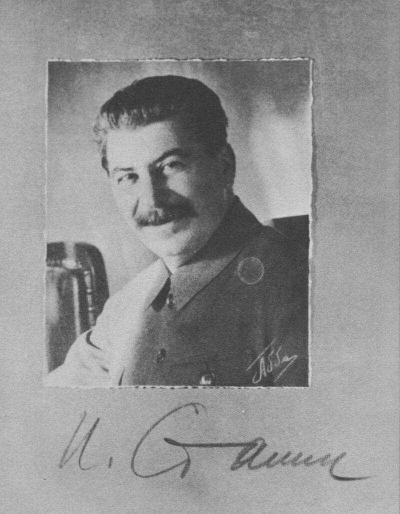 Единственная фотосессия Сталина для «Нью-Йорк Таймс». Москва, Кремль, 1932 год Дальние дали