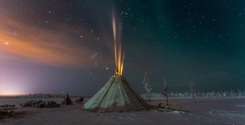 Потрясающие фотографии России Россия