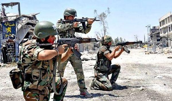 Бои у границы с Израилем: Армия Сирии против «Аль-Каиды», которую поддержал ЦАХАЛ