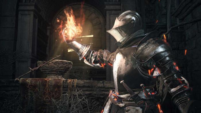 Dark Souls 3 может выйти на …