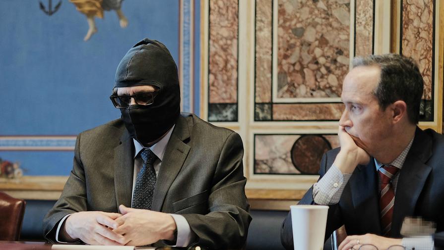 Следующий после Скрипаля: в США боятся за Родченкова.