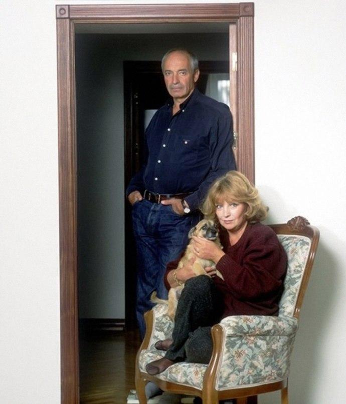 Семья ольги остроумовой фото