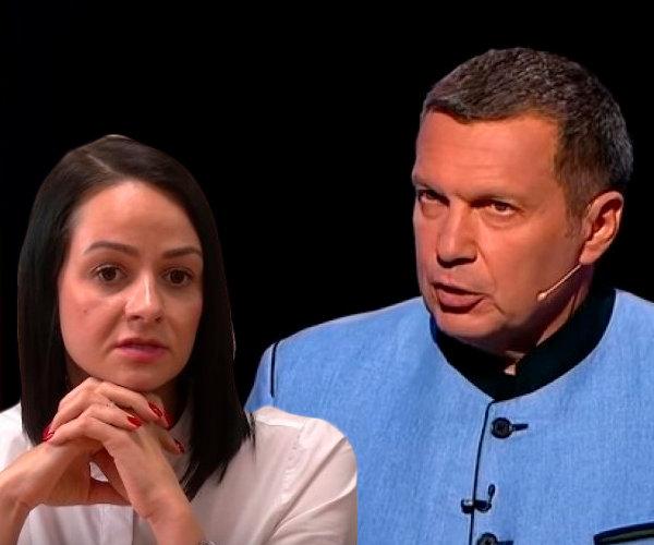 Соловьев: осуждают чиновницу…