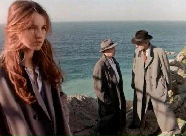 Негритянский остров 10 негритят, Агата Кристи, СССР, детектив, кино, съёмки, фильм, экранизация