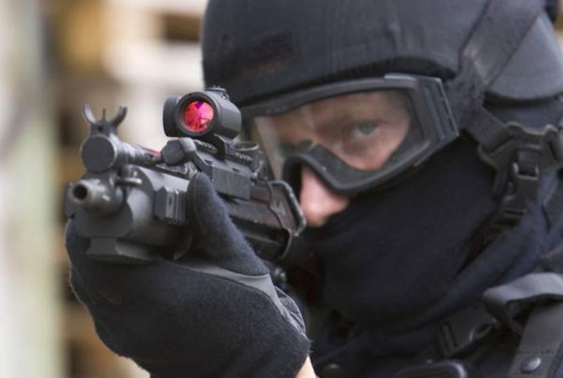 Умная стрельба: умное оружие…