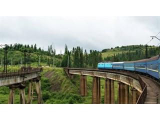 Украина отдала железные дороги иностранцам: история успеха украина