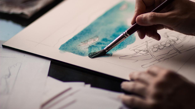 Исследование: занятые в сфере искусства люди испытывают сложности с трудоустройством Общество
