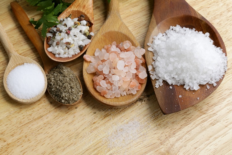 соль для лица отзывы
