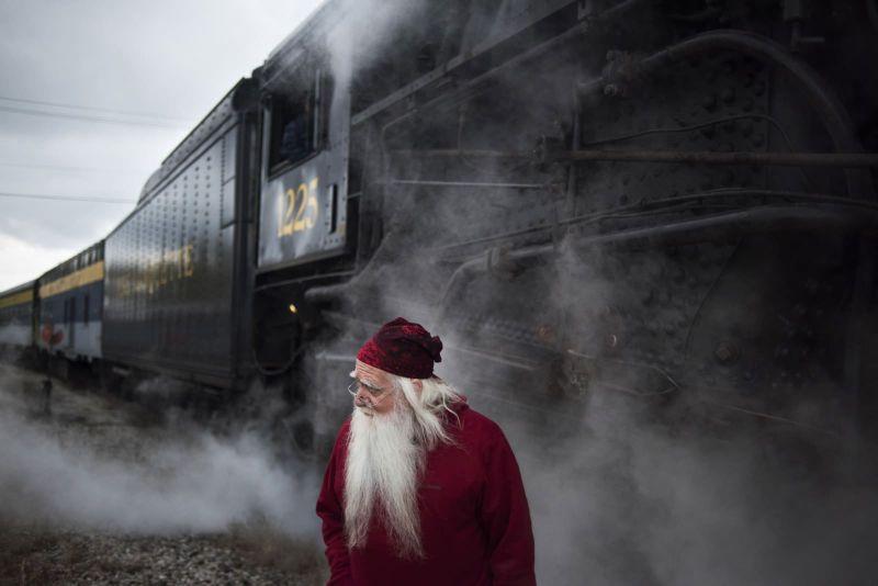 Школа для Санта-Клаусов