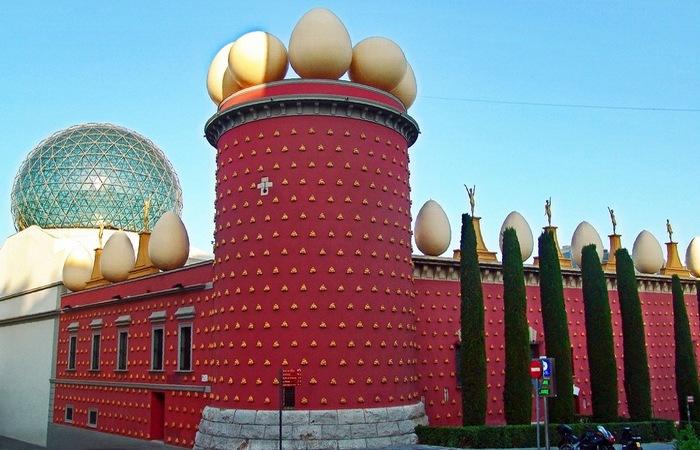 10 музеев мирового уровня, которые можно «посетить» в Интернете.