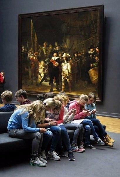 Цифровое слабоумие: педагогические выводы