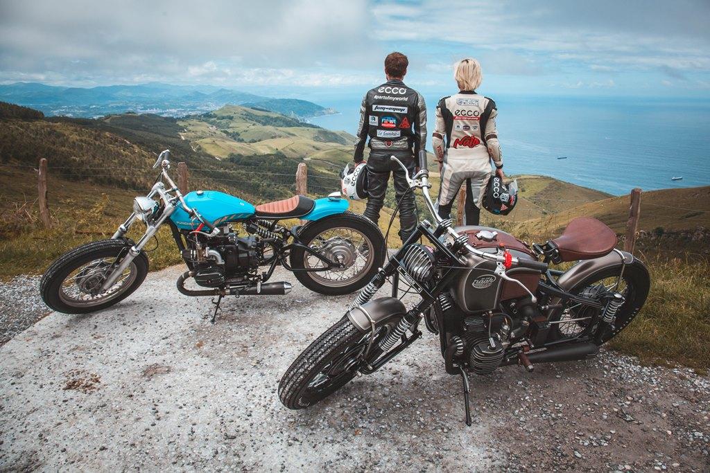 Ирбитский блюз: история легендарного советского мотоцикла «Урал»
