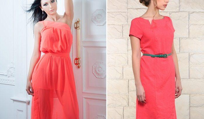 79362110461 Подборка стильных платьев для теплого периода - Это интересно ...