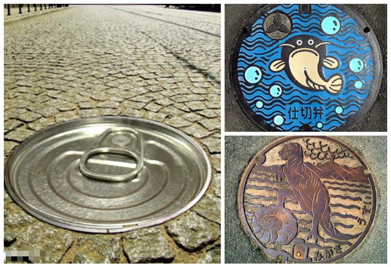 Интересные факты о канализации интересное