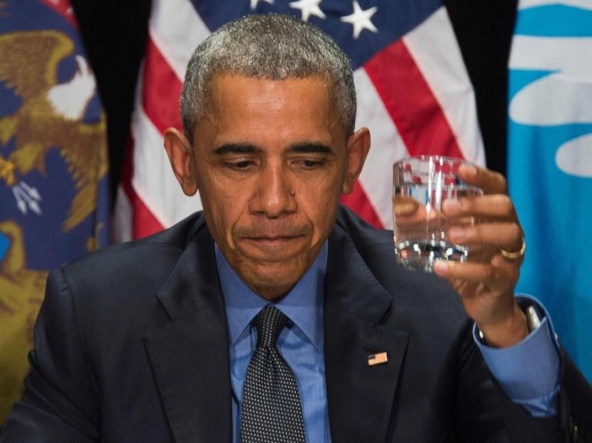 Испортить всё: Обама превратил своё азиатское турне в «Дом-2»