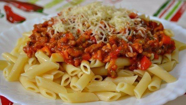 ТОП-6 вкуснейших рецептов пасты для вашего стола