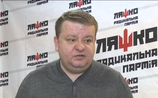 Погиб украинский депутат, который глумился над смертью В. Чуркина