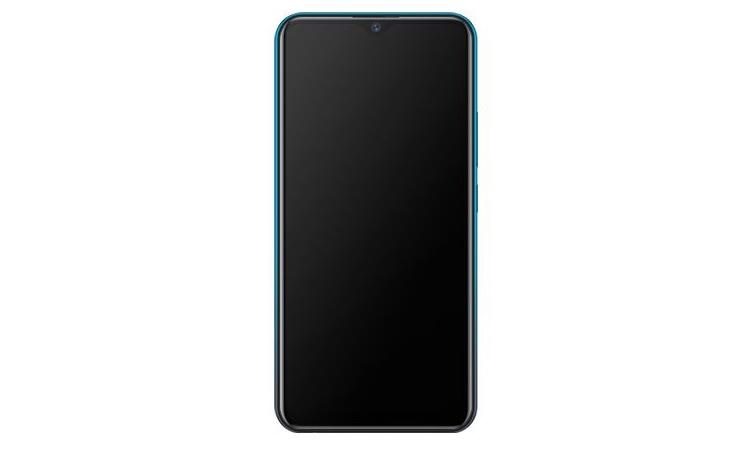 Недорогой смартфон Vivo Y3 Standard Edition получит экран HD+