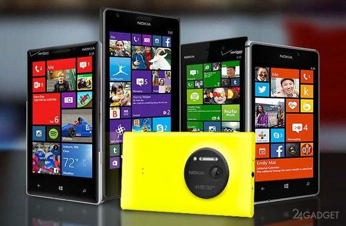 В конце года Microsoft окончательно распрощается с Windows Phone
