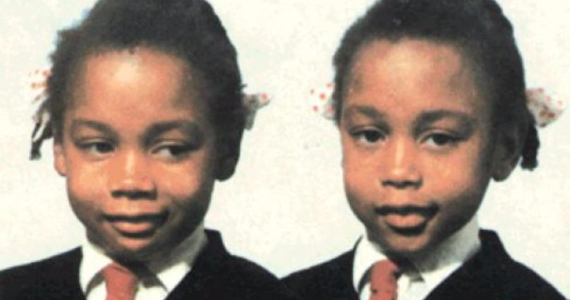 """""""Безмолвные близняшки"""" не разговаривали, пока одна из них не пожертвовала жизнью ради другой"""