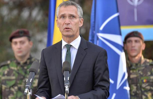 НАТО укрепляется в Чёрном море, чтобы сдержать Россию