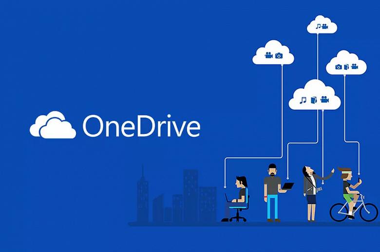 Большое обновление OneDrive. Файлы до 100 ГБ, тёмная тема и не только