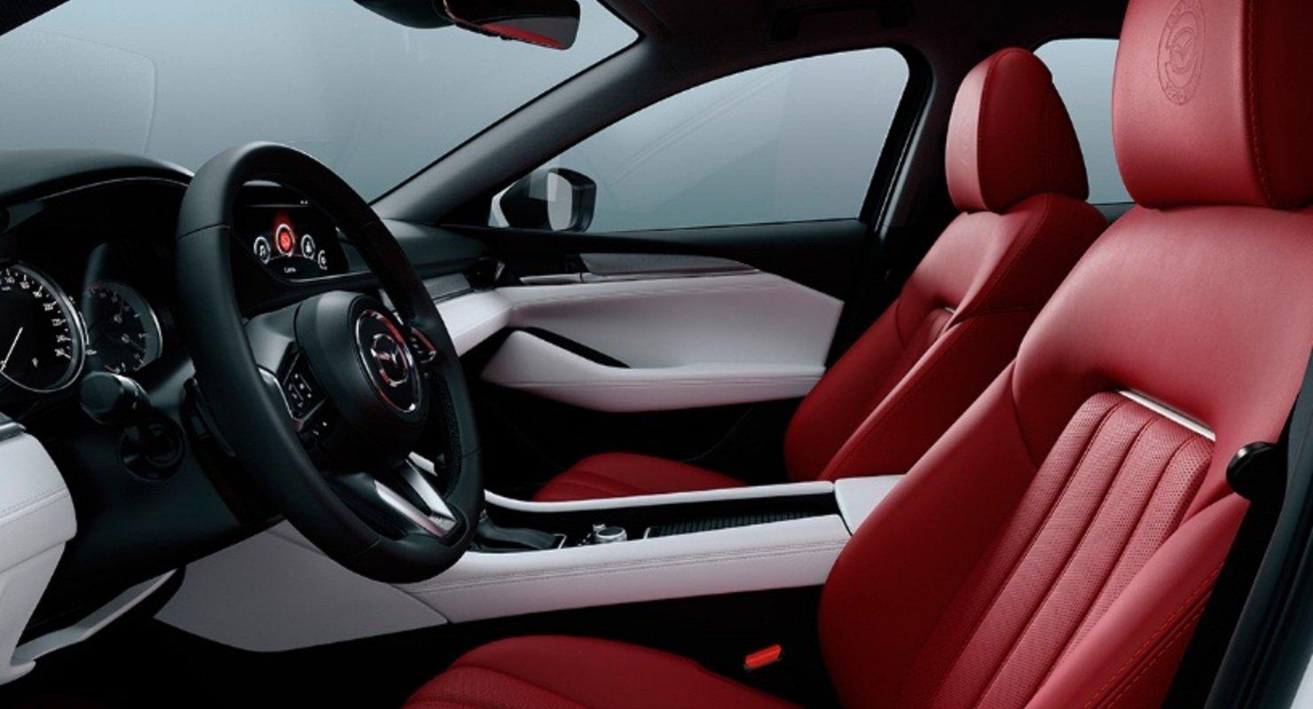 Mazda представила в России Mazda6, CX-5 и CX-9 в юбилейной версии Century Edition Автомобили