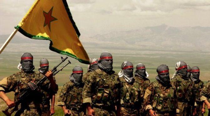 Вашингтон переупаковывает ИГИЛ в курдскую упаковку