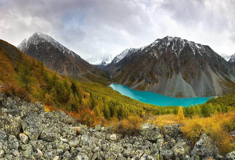 горные места фотографии